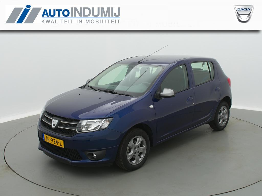 Dacia Sandero Tce 90 10th anniversary / airco / radio / all season banden!