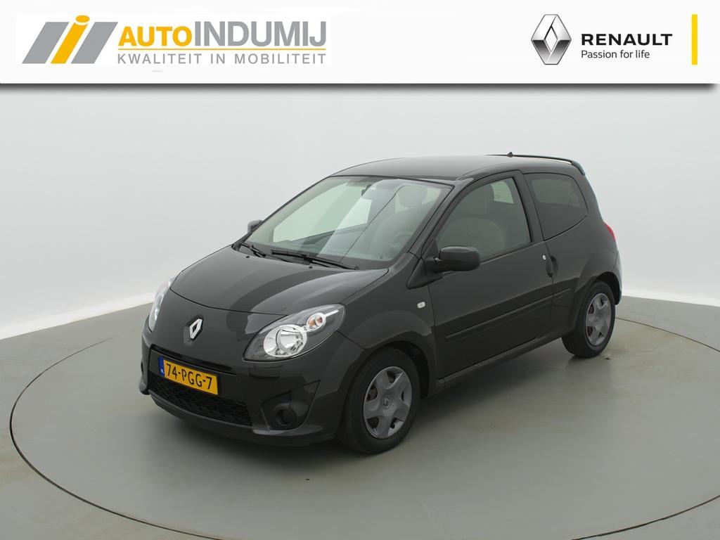 Renault Twingo 1.2-16v collection / airco / radio!