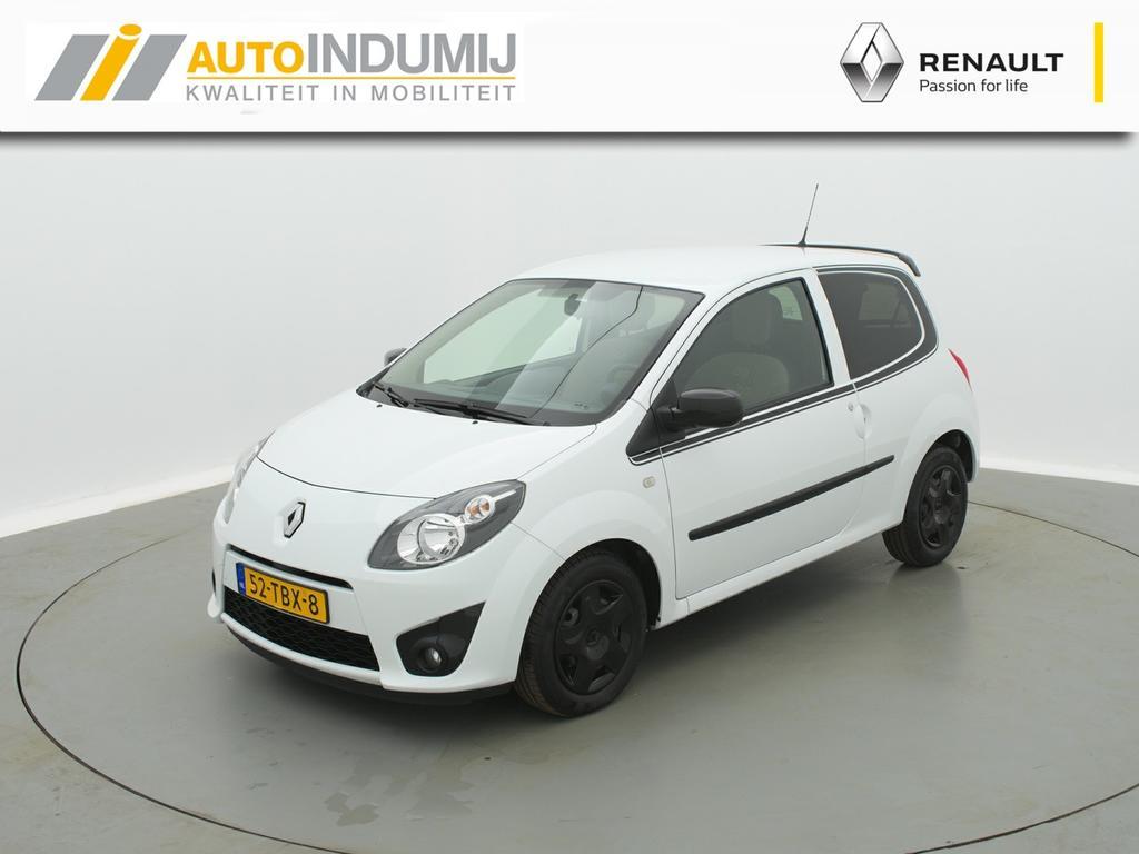 Renault Twingo Dci 85 collection / airco / radio!