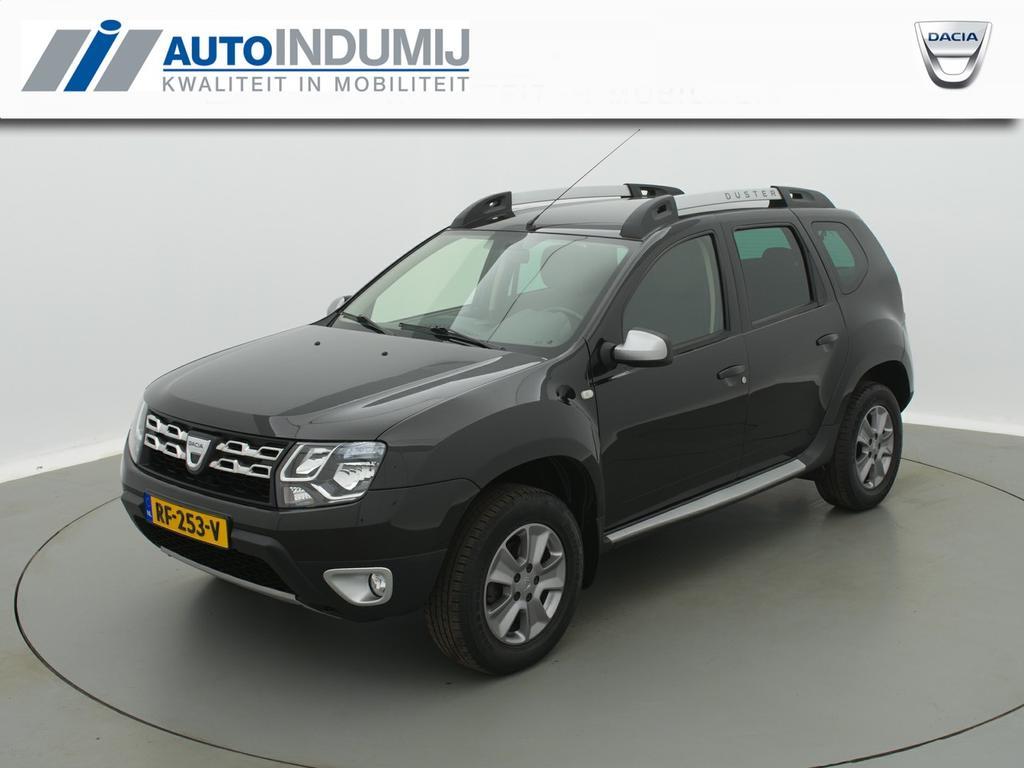 Dacia Duster 1.5 dci 4x4 prestige / leder + stoelverwarming / trekhaak!
