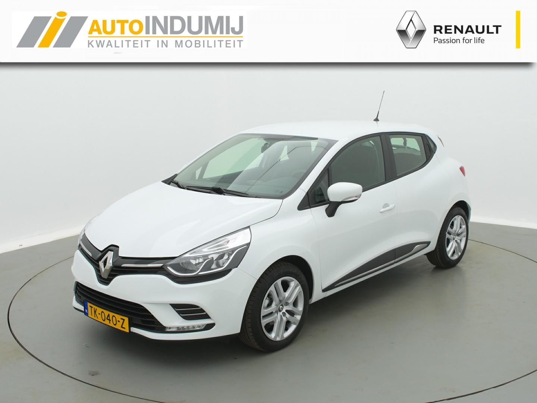 Renault Clio Dci 90 zen / demo