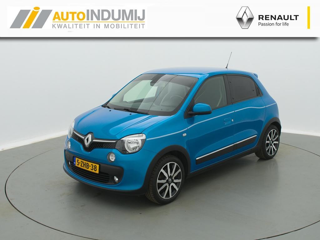 Renault Twingo Tce 90 dynamique / r-link navigatie / camera / pack sport!