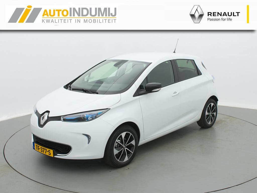 Renault Zoe R90 intens 40 / demo
