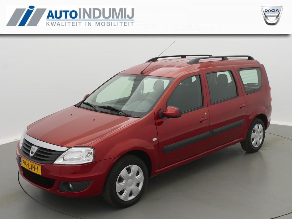 Dacia Logan Mcv 1.6 lauréate / airco / trekhaak!