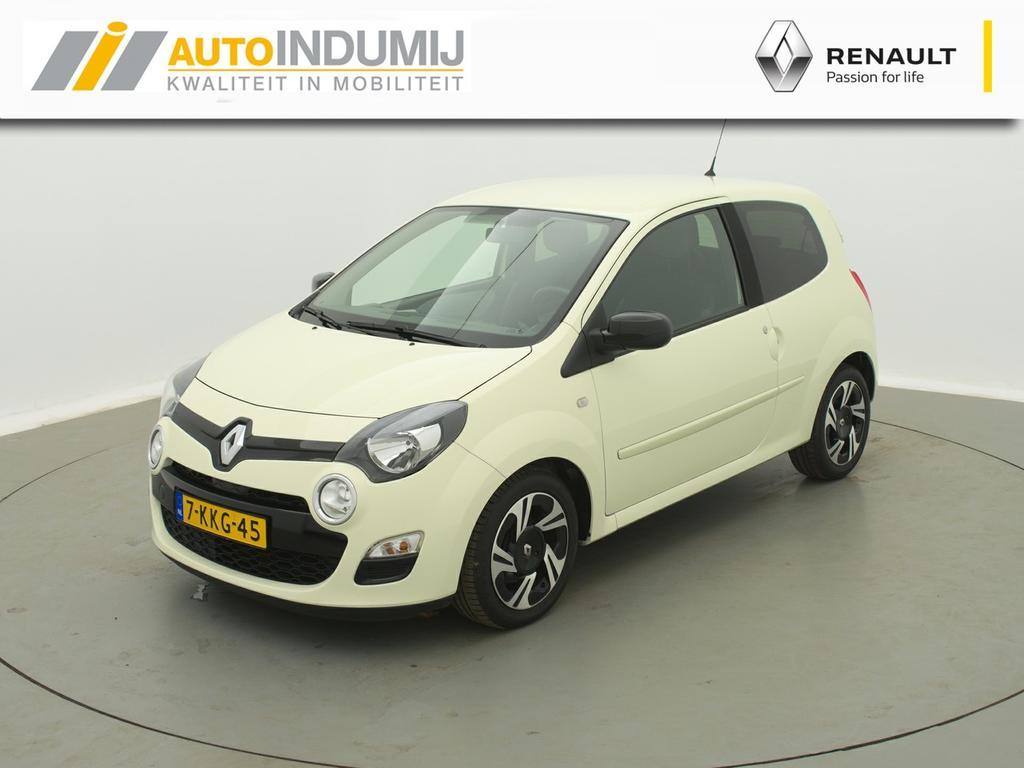 Renault Twingo 1.2 16v dynamique / airco / lichtmetalen velgen!