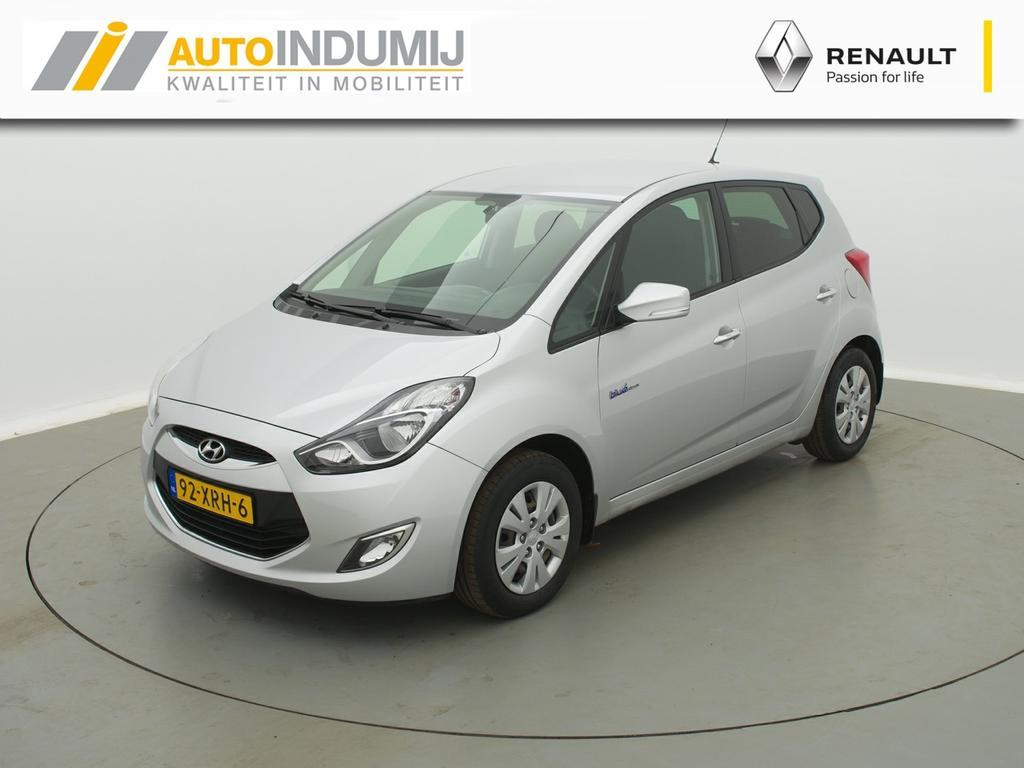 Hyundai Ix20 1.4i i-motion / radio / airco!