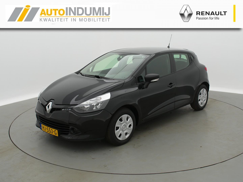 Renault Clio Tce 90 authentique / airco / radio-bluetooth-usb!