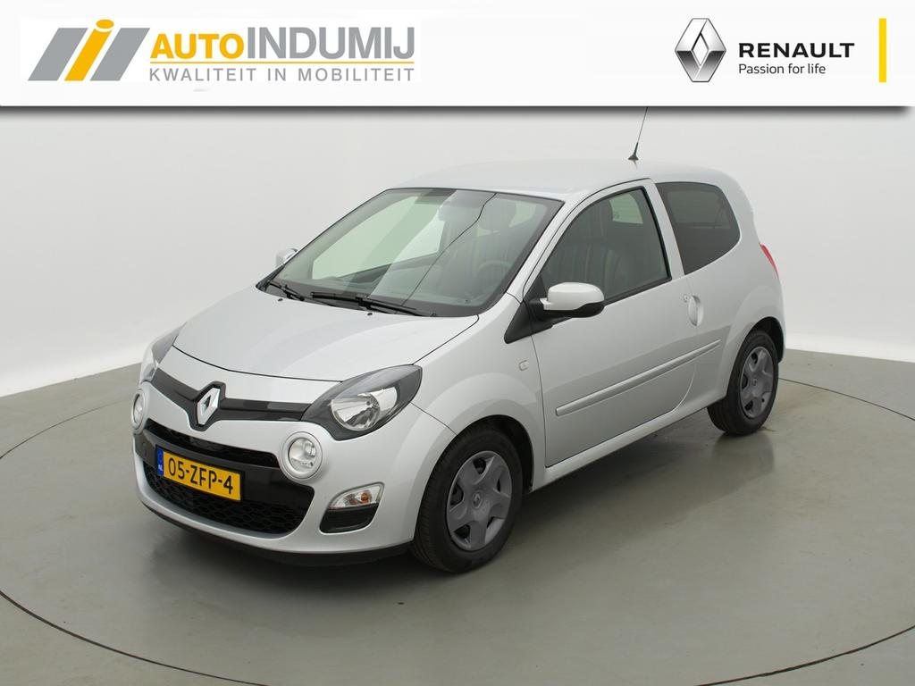 Renault Twingo 1.2 16v collection / airco / unieke kilometerstand!