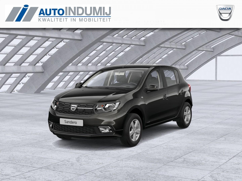 Dacia Sandero Tce 90 laureate / nieuw uit voorraad!