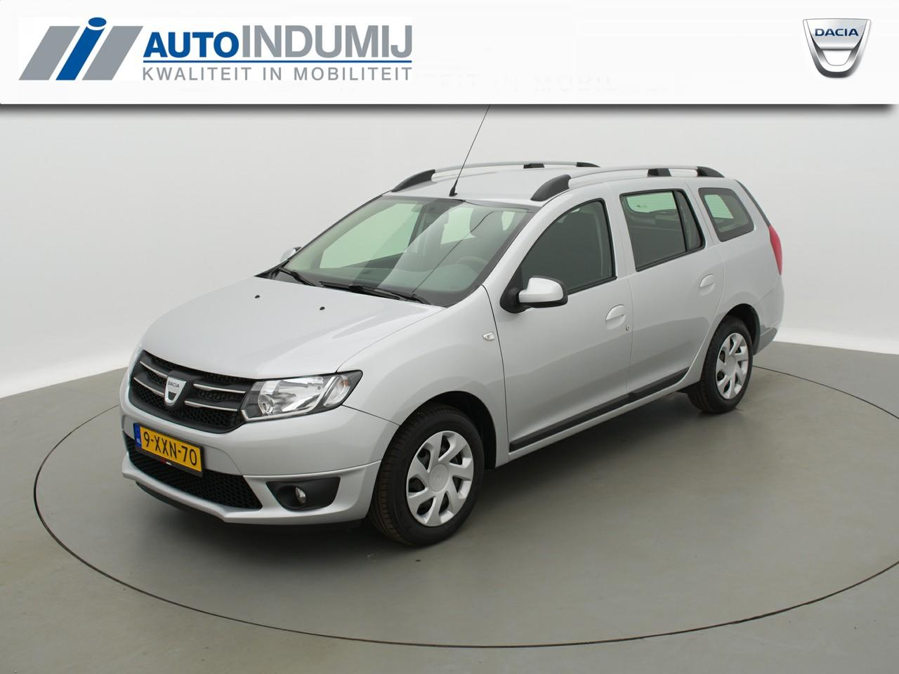Dacia Logan Mcv tce 90 lauréate / airco / trekhaak!
