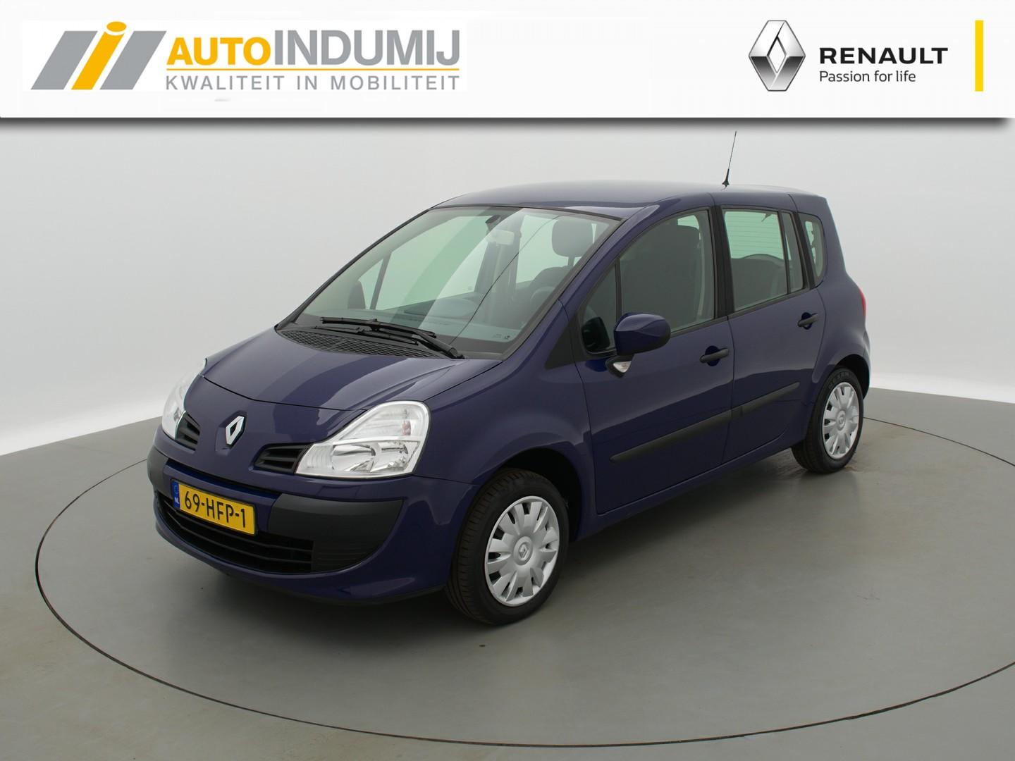 Renault Grand modus Tce 100 expression / airco / trekhaak!