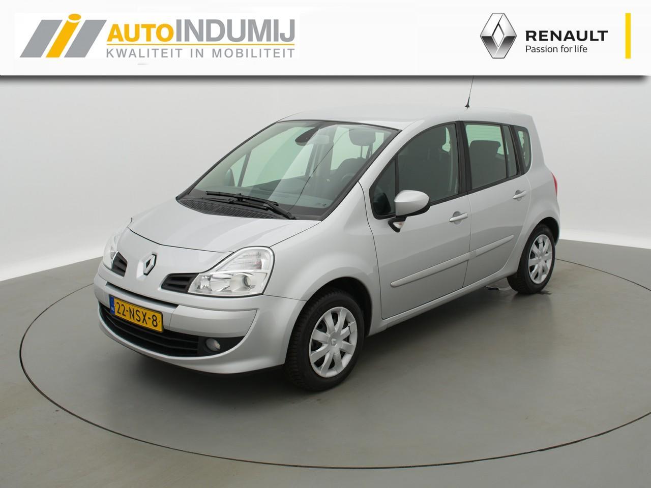 Renault Grand modus Tce 100 dynamique / climate control / trekhaak!