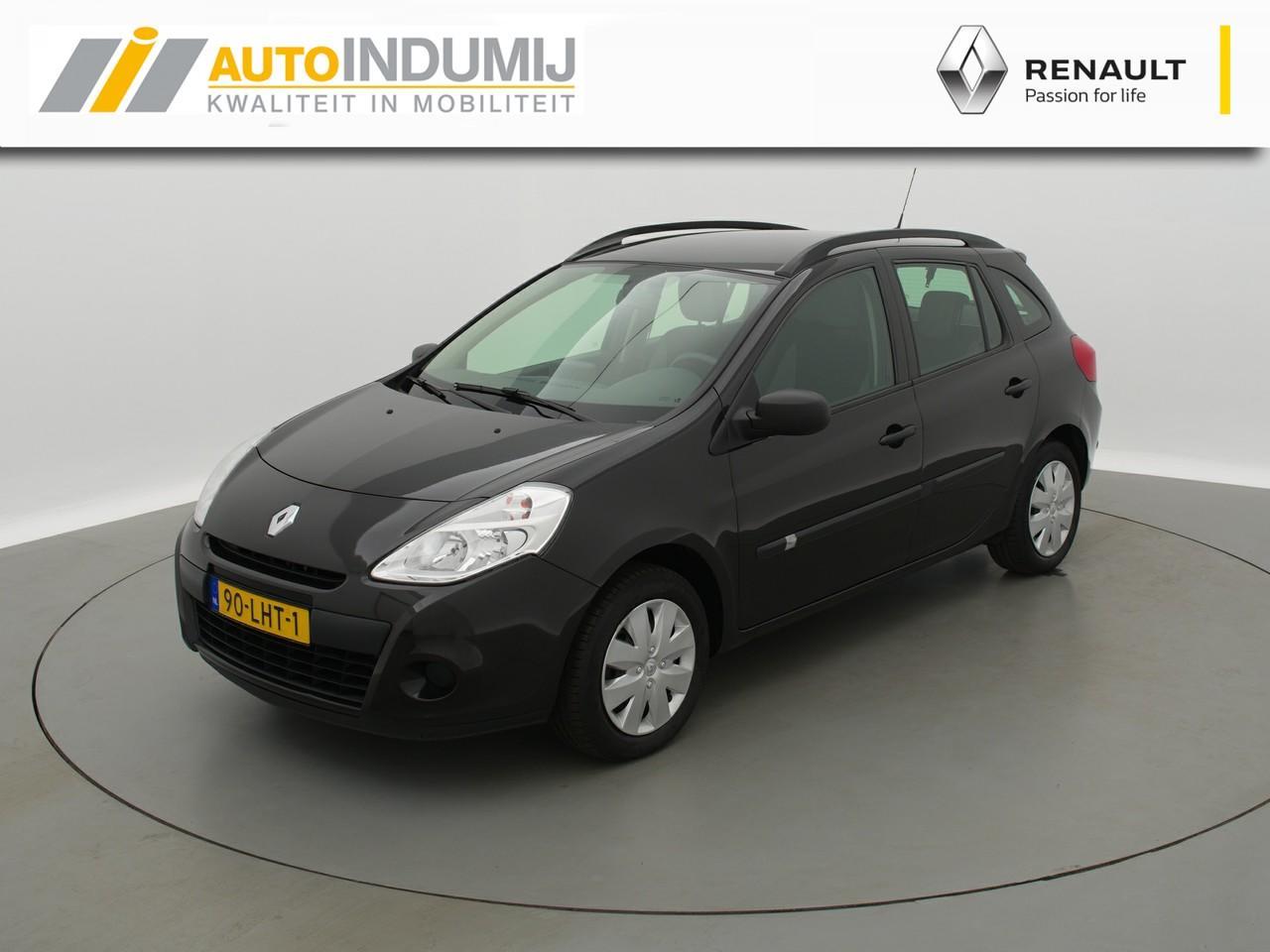 Renault Clio Estate tce 100 special line / airco / navigatie / trekhaak!