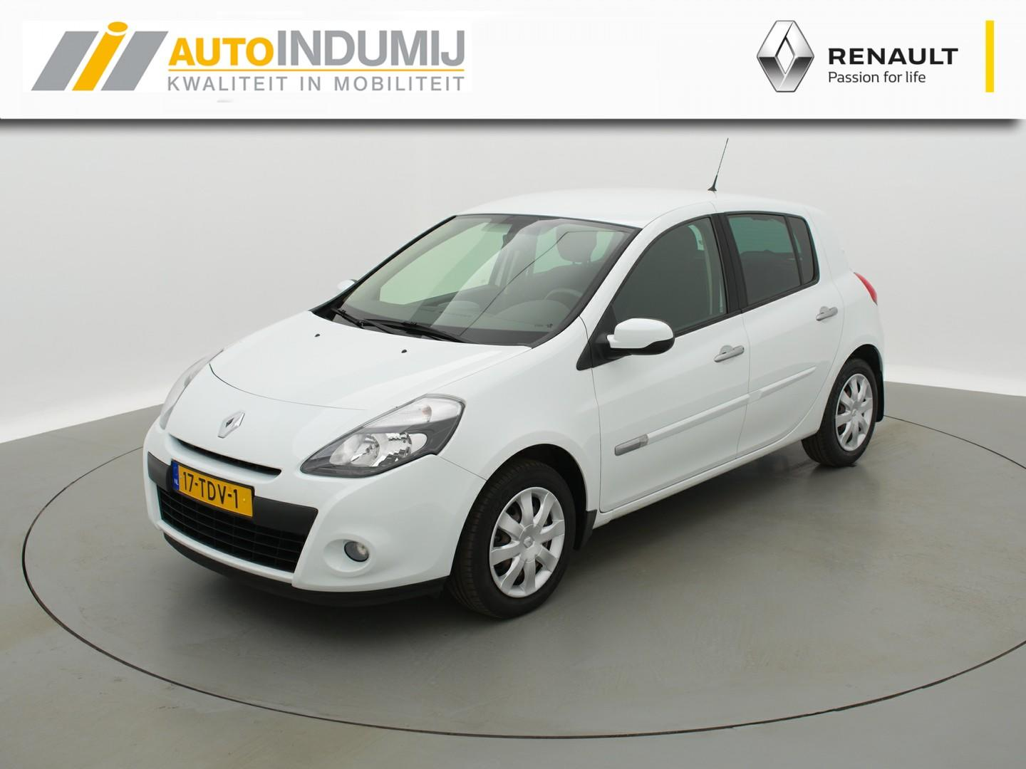 Renault Clio Dci 85 collection / airco / trekhaak!