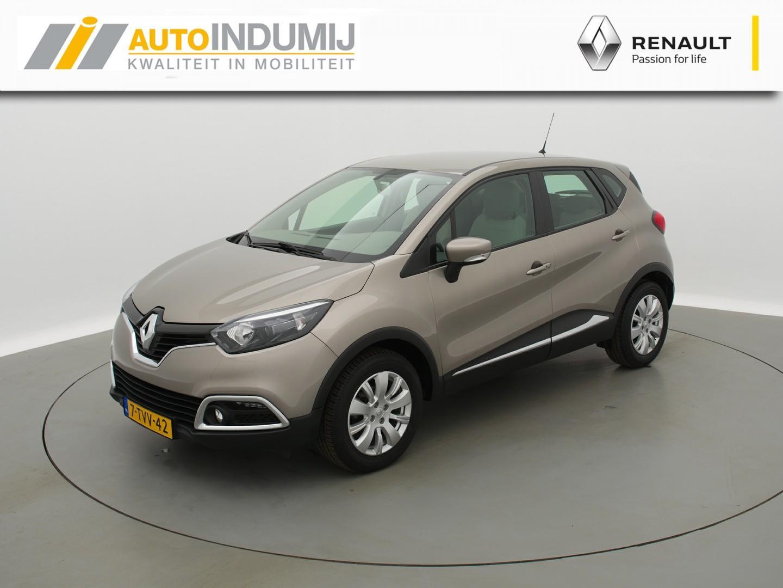 Renault Captur Tce 90 expression / airco / trekhaak!