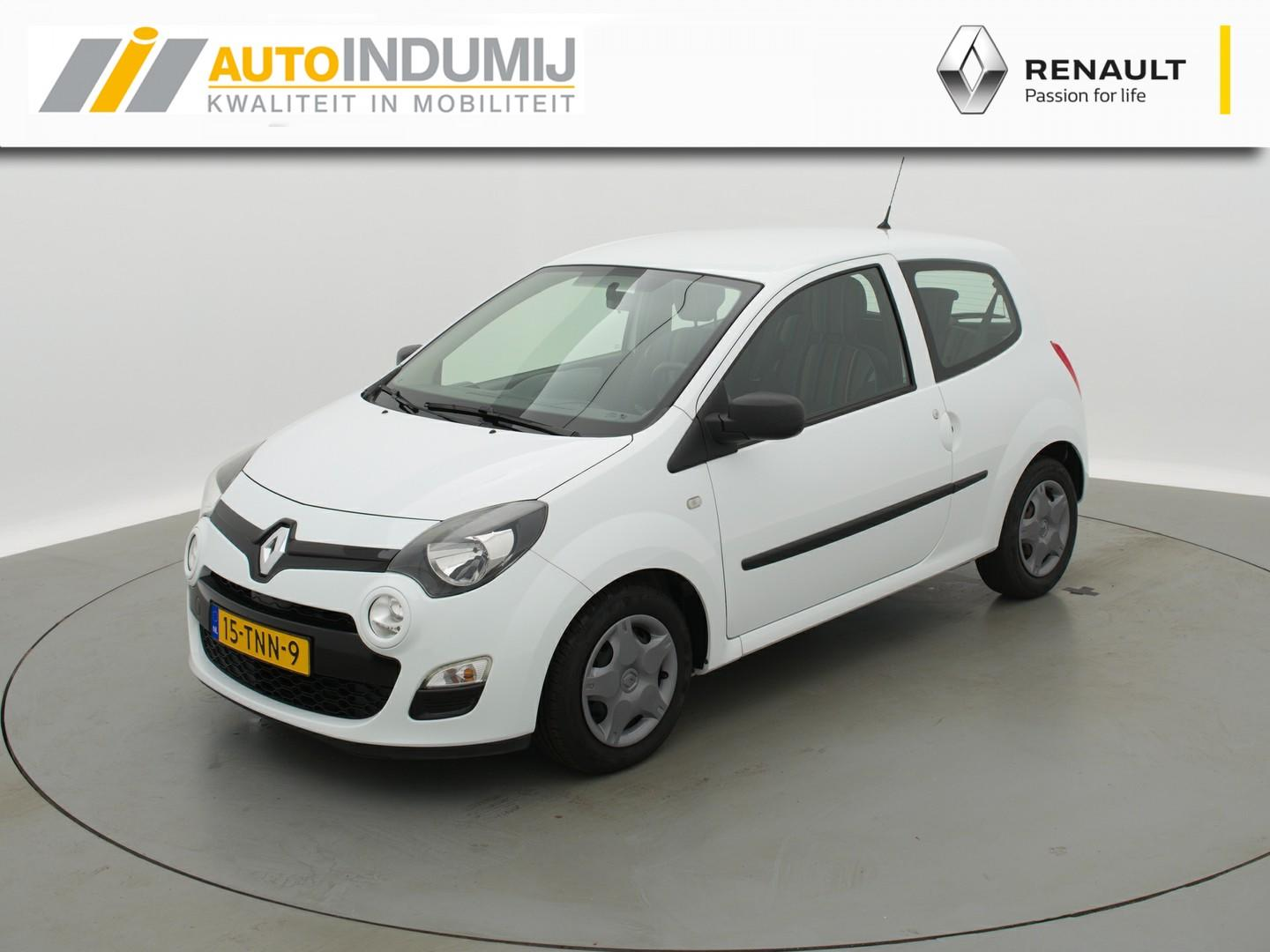 Renault Twingo 1.2 16v authentique / radio cd-speler