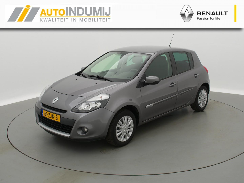 Renault Clio 1.2 collection / airco / trekhaak!