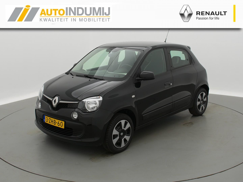 Renault Twingo Sce 70 expression / radio / airco!