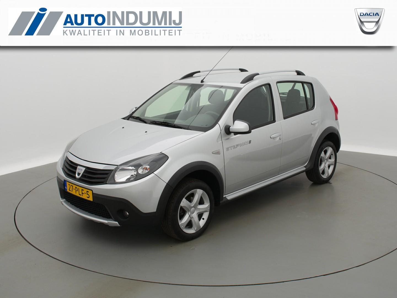 Dacia Sandero 1.6 stepway / airco / trekhaak!