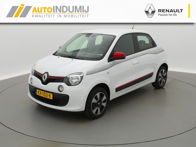 Renault Twingo Sce 70 collection / airco / parkeersensoren achter!