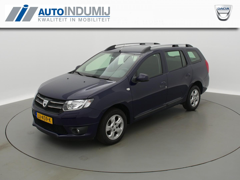 Dacia Logan Mcv tce 90 bi-fuel lauréate / radio / airco!