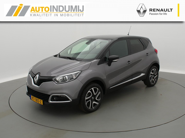 Renault Captur Tce 90 dynamique / navigatie / parkeersensoren achter!