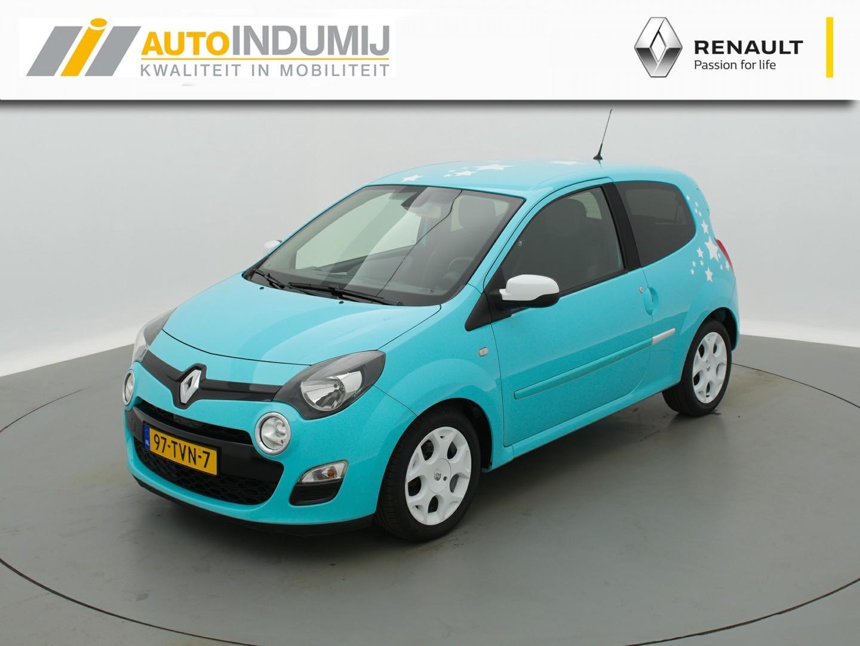 Renault Twingo 1.2 16v dynamique / climate control / lichtmetalen velgen!