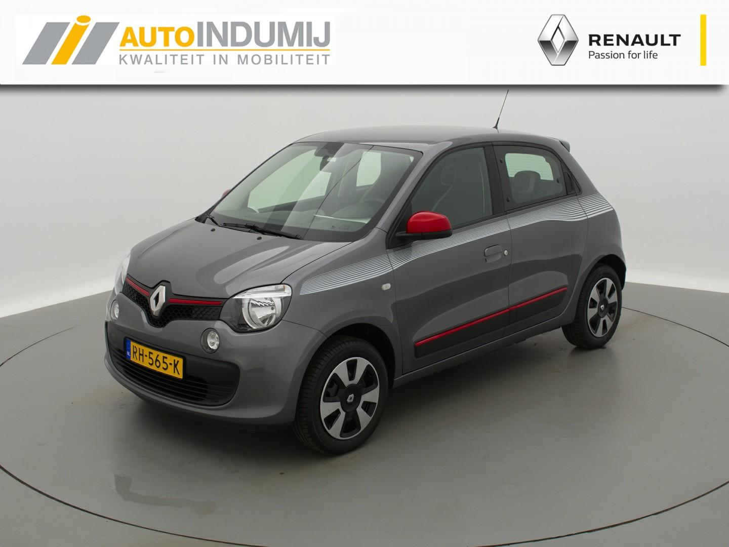 Renault Twingo Sce 70 collection / airco !