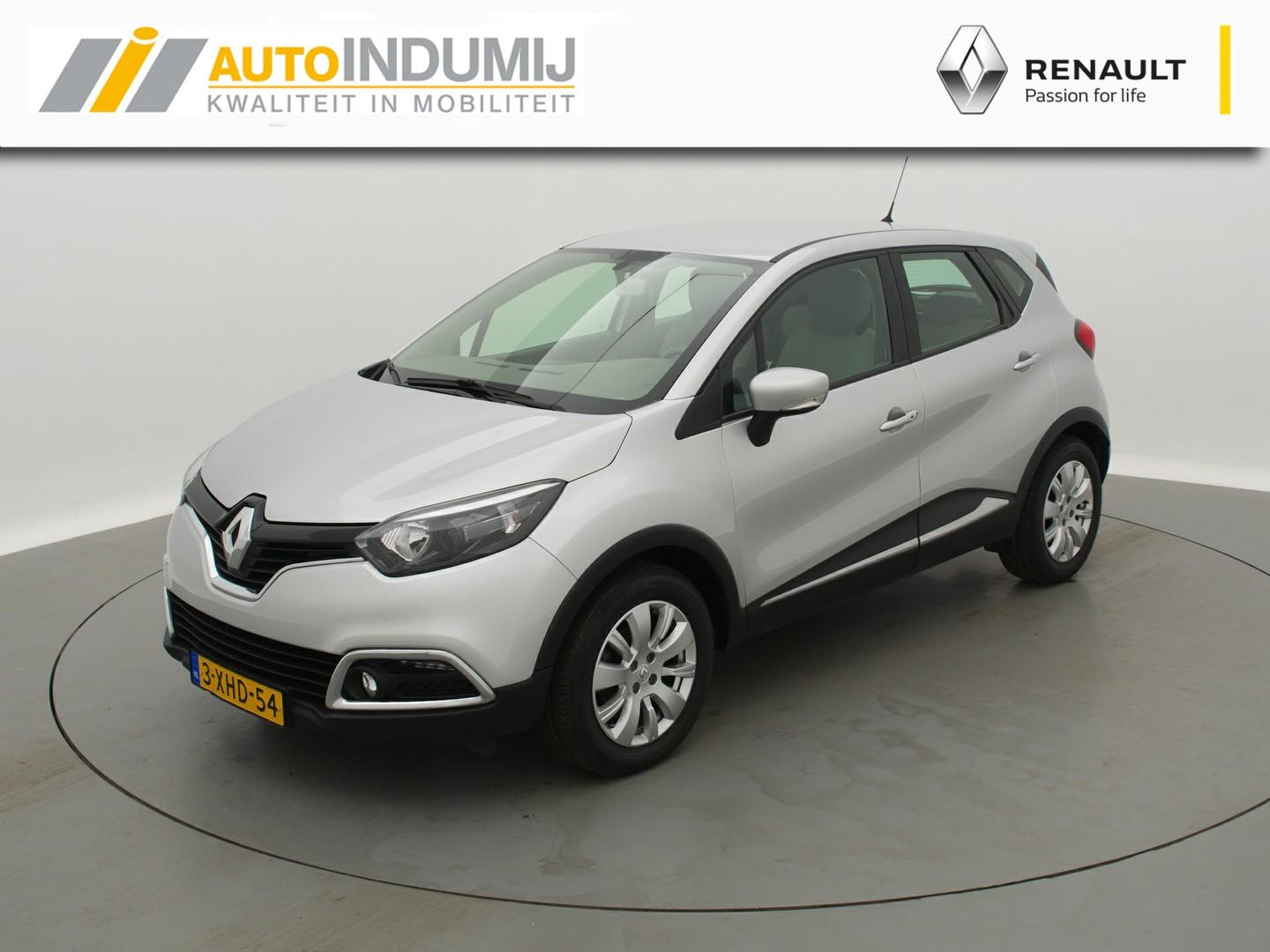 Renault Captur Tce 90 expression / airco / cruise control / trekhaak!