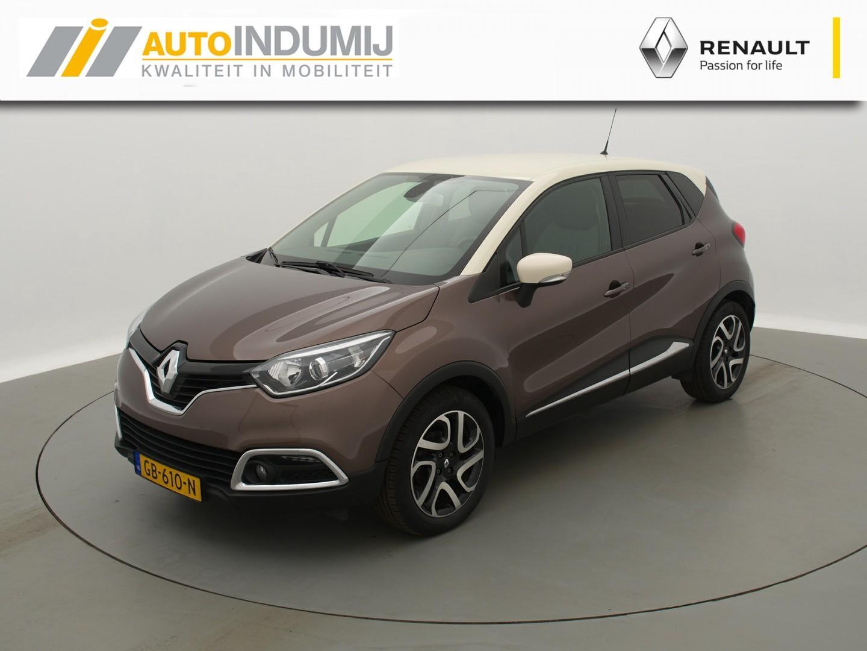 Renault Captur Tce 90 dynamique / navigatie / parkeersensoren + camera achter!