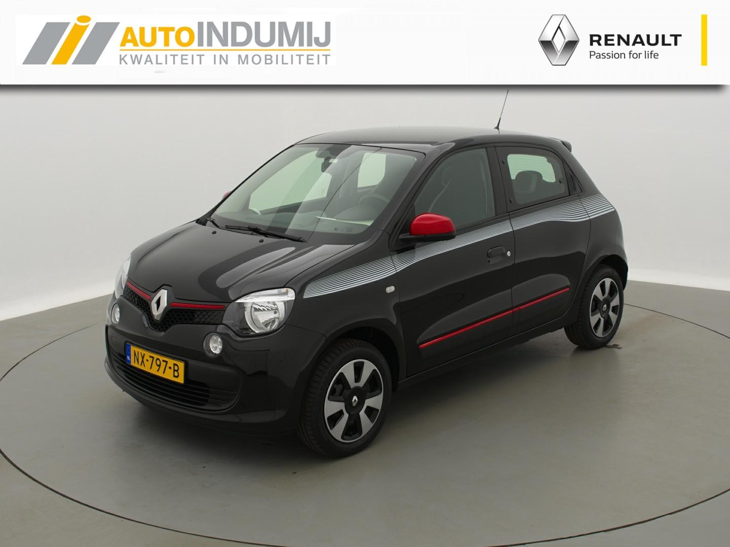 Renault Twingo Sce 70 collection / airco!
