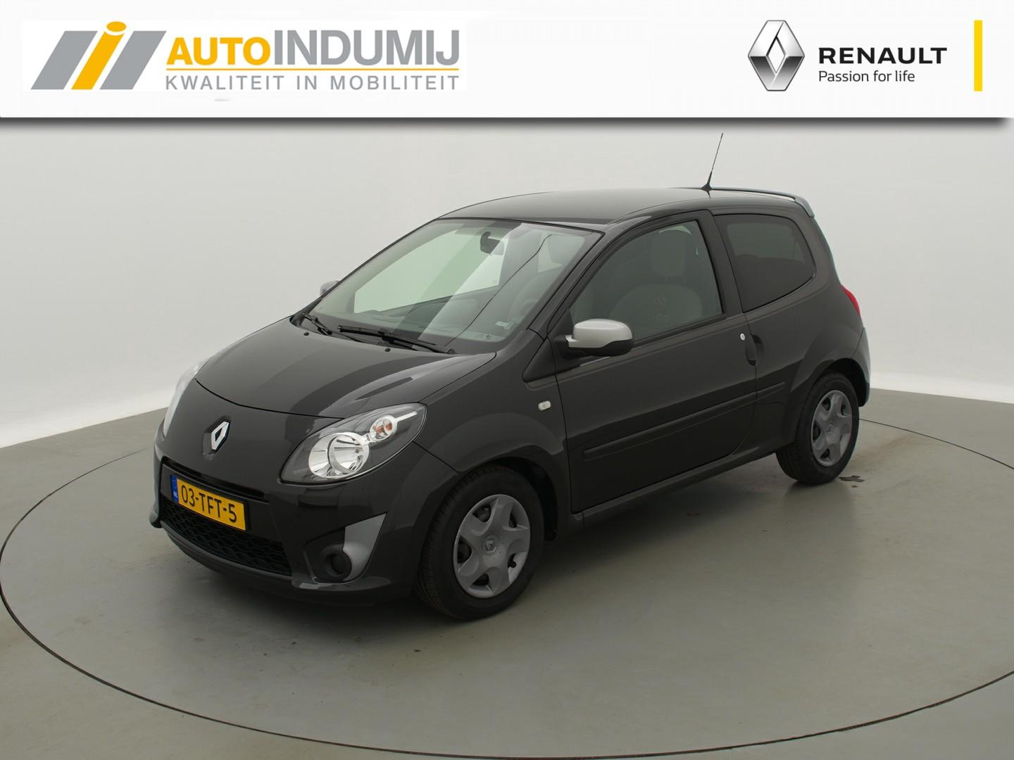 Renault Twingo 1.2-16v collection / airco !