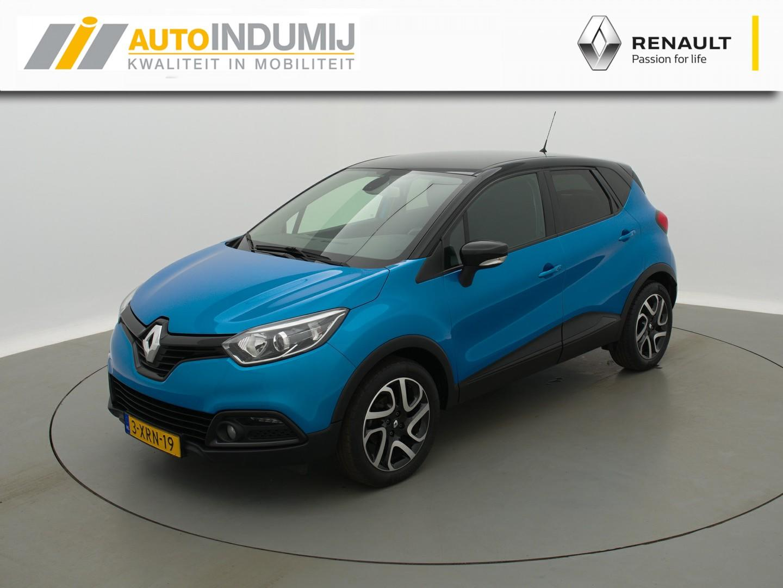 Renault Captur Tce 90 dynamique / pack city camera!