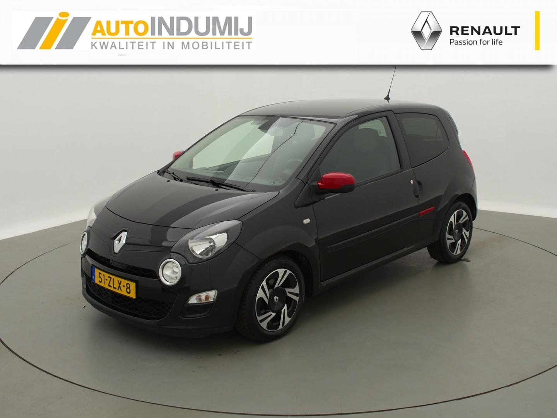 Renault Twingo 1.2 16v dynamique / climate control / lm velgen air!