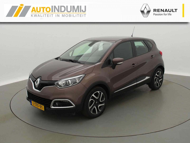 Renault Captur Tce 90 dynamique / stoelverwarming / parkeersensoren achter!
