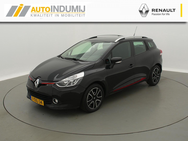 Renault Clio Estate tce 90 expression / navigatie / parkeersensoren achter!