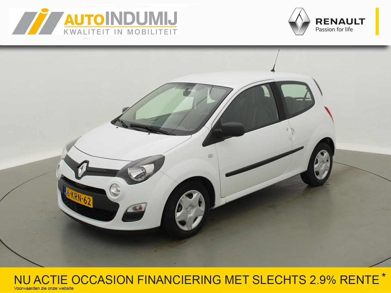 Renault Twingo 1.2 16v parisienne / airco / radio + bluetooth!