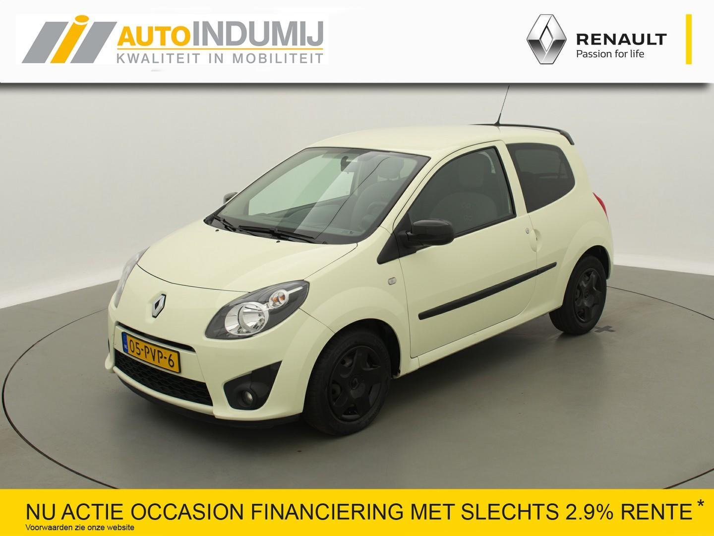 Renault Twingo 1.2-16v collection / airco / radio + bluetooth!