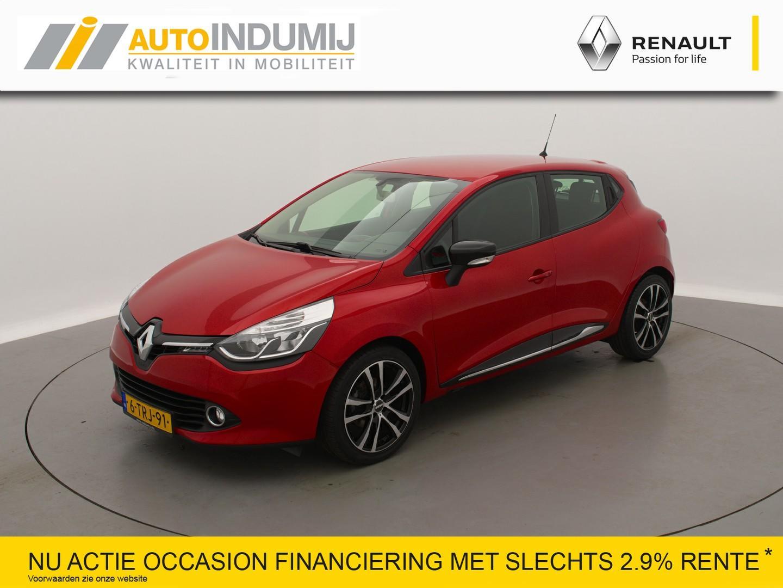 Renault Clio Tce 90 expression / navigatie / lichtmetalen velgen!