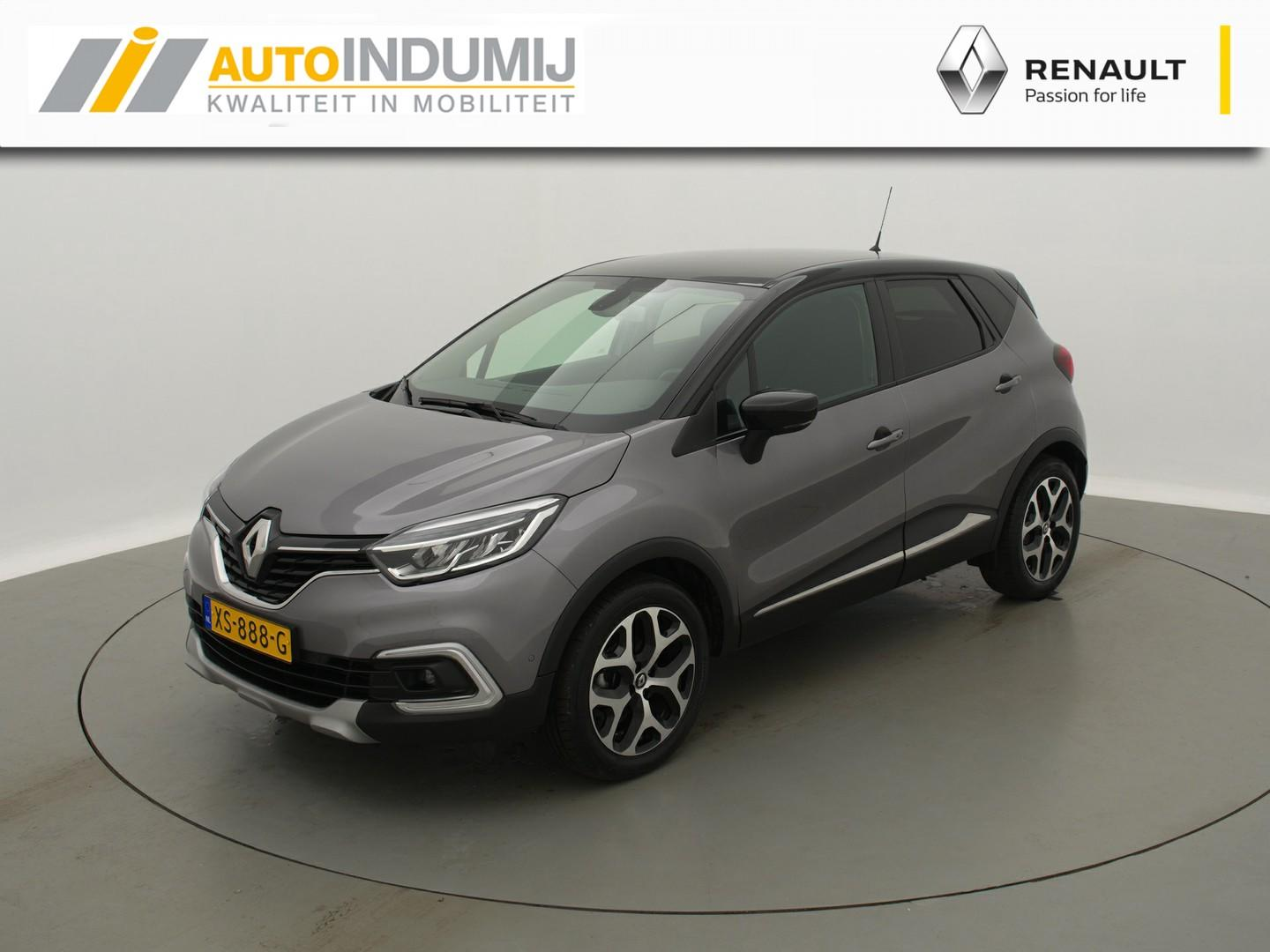 Renault Captur Tce 90 intens / easy life pack!