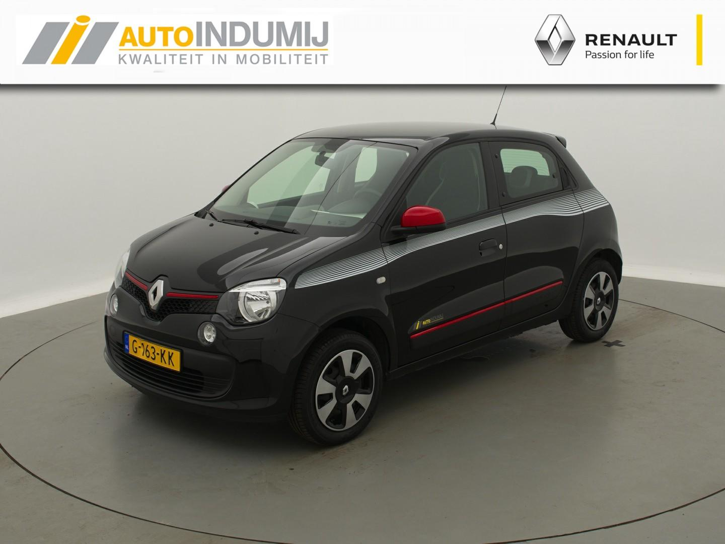 Renault Twingo Sce 70 collection / demo!