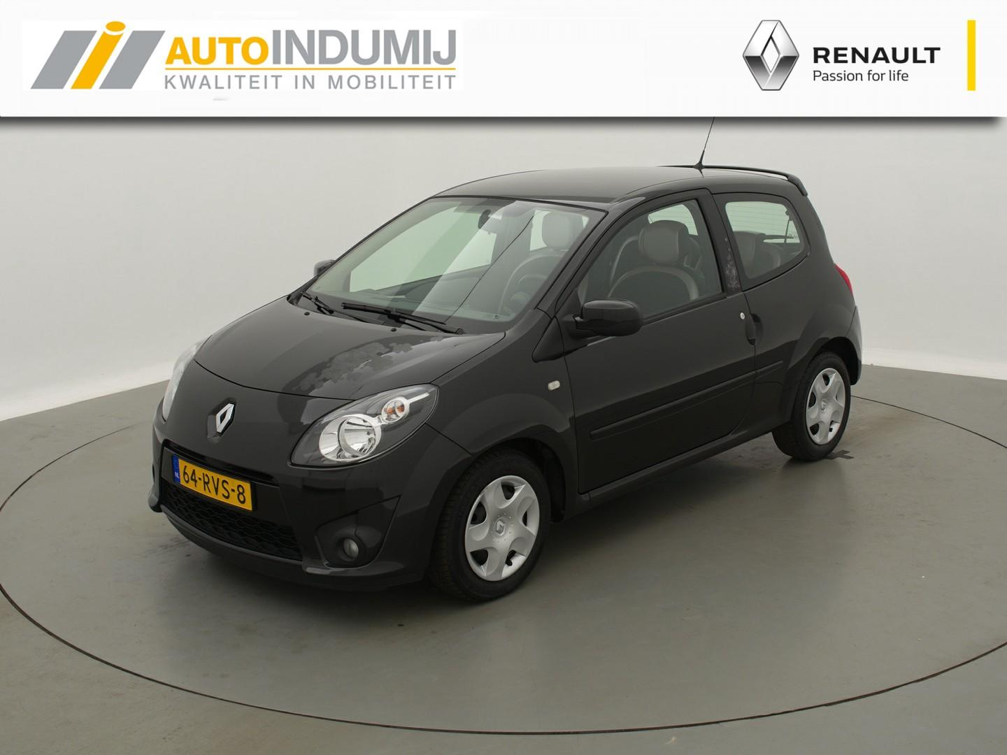 Renault Twingo 1.2-16v miss sixty / airco / losse stoelen achter!