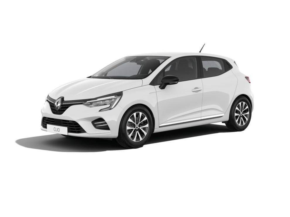 Renault Clio 1.0 tce 100 zen
