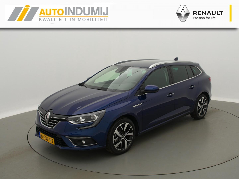 Renault Mégane Estate tce 115 bose / demo!