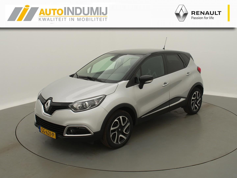 Renault Captur Tce 90 dynamique / parkeersensoren + camera achter!