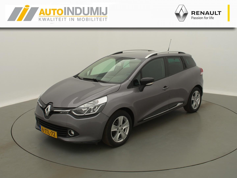 Renault Clio Estate tce 90 expression / navigatie / airco!