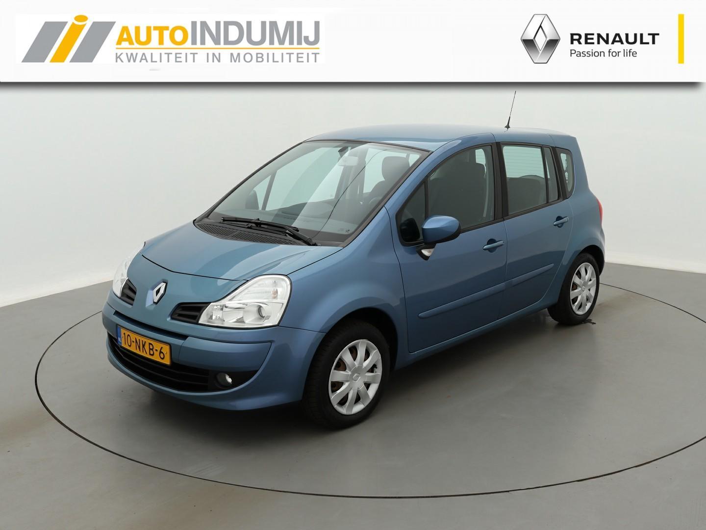 Renault Grand modus Tce 100 dynamique / airco / trekhaak!