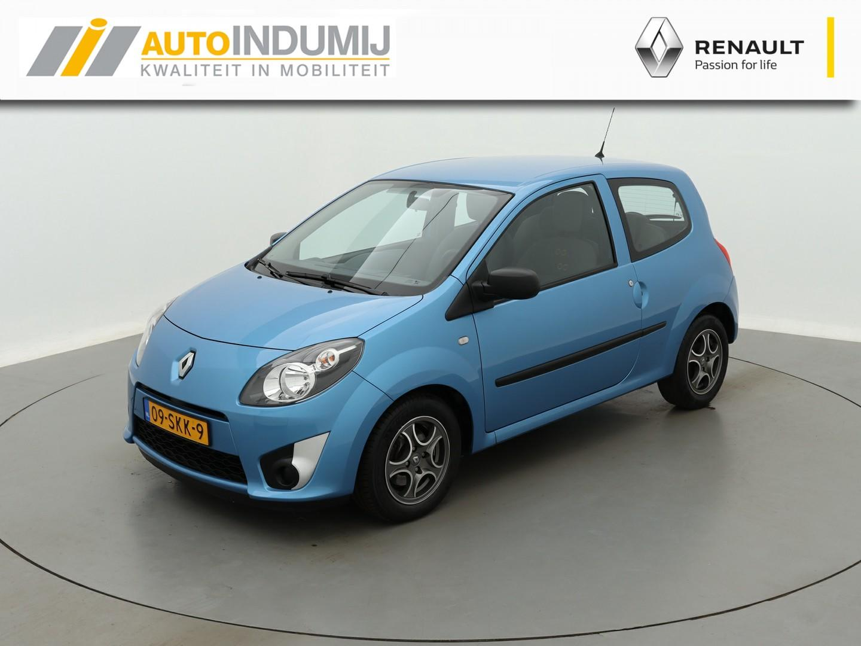 Renault Twingo 1.2-16v authentique / airco / radio / lichtmetalen velgen!