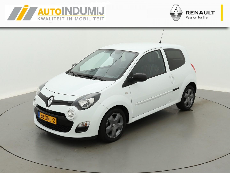 Renault Twingo 1.2 16v collection / airco / lichtmetalen velgen!