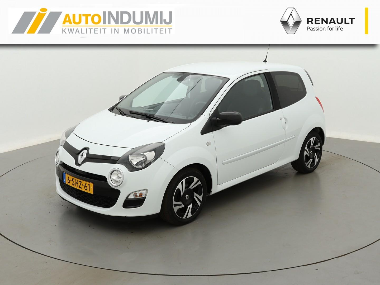 Renault Twingo 1.2 16v dynamique / climate control / losse stoelen achter!